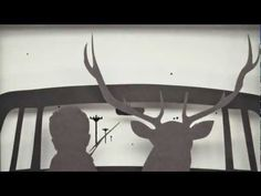 Josh Ritter - music video featuring over 12,000 pieces of paper