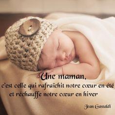 Citation #maman