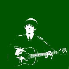 Graphics George Harrison (5)