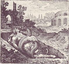 Artwork from the emblem book called Atalanta Fugiens or Atalanta Fleeing by Michael Maier (1568–1622), published by Johann Theodor de Bry in Oppenheim in 1617 (2nd edition 1618). It consists of 50 discourses with illustrations by Matthias Merian, each of which is accompanied by a verse of occulted Esoteric wisdom.