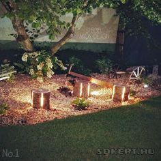 * Csináld magad kertépítés *: Kerttervezés, kertépítés: Spiegel Ákos Land Scape, Plants, Gardening, Lawn And Garden, Plant, Planets, Horticulture