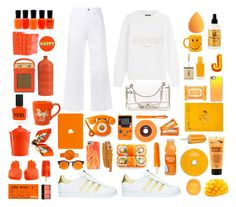 .shades of my fall. by vvasiliana on Polyvore featuring polyvore moda style Balmain STELLA McCARTNEY adidas Chanel Crayo Paloma Barceló Casetify Hermès LULUS Ole Henriksen River Island I Love... Zoya Bumble and bumble Yves Saint Laurent RGB Cosmetics Fiesta Könitz Lisa Perry Giuliano Mazzuoli Roberts The Letter MANGO fashion clothing