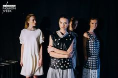SPbFW Spring-Summer 2014 Backstage  spbfashionweek.ru #backstage #beauty #spbfw #fashionweek #ss2014 #vikki