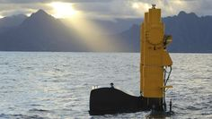 This 45-Ton Buoy Might Change The Way You Get Your Power | ThinkProgress