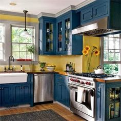 Homes and styles: Kitchen