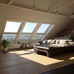 attic bedroom low ceiling #atticbedroomcottage #atticbedroomdesigns #atticbedroomideas