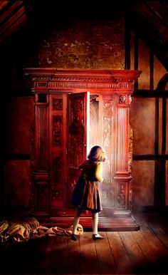 This little girl is and will forever be my hero and my literature spirit animal -- Lucy Pevensie, The Chronicles of Narnia Lucy Pevensie, Peter Pevensie, Susan Pevensie, Narnia Movies, Narnia 3, Cs Lewis, Mystery, This Little Girl, Fantasy