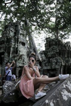 Trendy Taste – Cambodia trip: Angkor Wat (I)