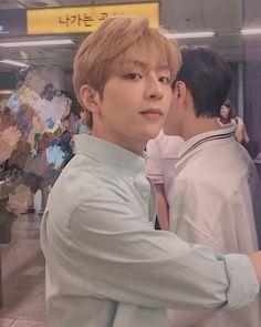bnm - kim sihoon My Youth, Produce 101, Kpop Aesthetic, Theme Song, Kpop Boy, Boyfriend Material, Photo Cards, New Music, My Boys