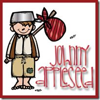 Until earlier this year I believed that Johnny Appleseed was nothing more than a tall-tale. … Free Johnny Appleseed Unit and Packs Read Preschool Apple Theme, Fall Preschool Activities, Apple Activities, Preschool Apples, Class Activities, Montessori Activities, Johnny Appleseed, Kindergarten Social Studies, Kindergarten Apples
