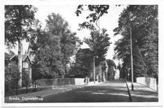 Breda - Duivelsbrugvelsbrug