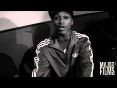 ▶ LilSnupe Freestyles for Meek Mill for the first time - YouTube