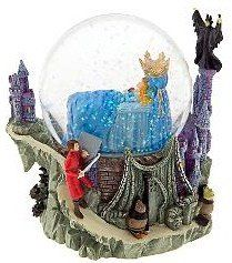 Welcome to the Collectors Guide to Disney Snowglobes. Information on over 2900 Disney snow globes.