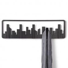 Skyline knagerække