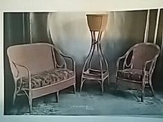 Dusk pink Rattan by Angraves of Leicester, extract from early catalogue.