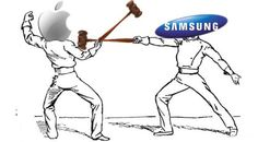 Samsung and Apple try to patch it up during out-of-court talks
