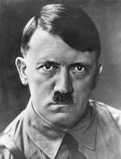 Hitleristä tuli diktaattori vuonna 1934.
