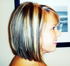 kelly clarkson hair front and back | Skinny Meg: Before and Afters on my hair