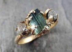 7 Non-Traditional Engagement Ring Stone Trends - PureWow