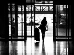TRAVEL LIGHT. Widows often find ourselves encumbered by too much baggage. We were accustomed to husbands who carried more than their share. I had more practice than many, for I occasionally traveled alone or with friends. Then, as Lev's health declined, I became the partner with major responsibility for the baggage.