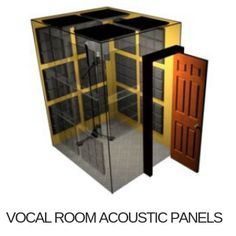 Learn to make DIY Vocal Booth for your home recording studio. Recording Studio Home, Home Studio, Diy Vocal Booth, Acoustic Guitar Chords, Foam Panels, Acoustic Panels, Sound Proofing, Studio Ideas, Worship