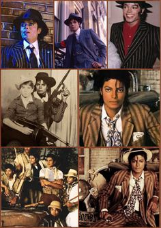 Love to see him with pinstripes ;) | Michael Jackson Photo Collage & Montages that I love! - by ⊰@carlamartinsmj⊱