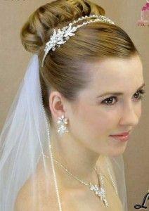 vintage wedding hairstyles - Google Search