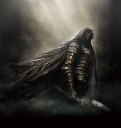 Watch Dark Souls 2: Scholar of the First Sin, Gameplay Footage