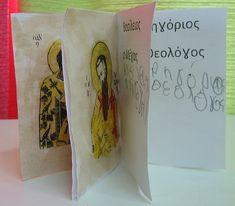 3 Ιεράρχες Origami, Reusable Tote Bags, Winter, Winter Time, Origami Paper, Origami Art, Winter Fashion