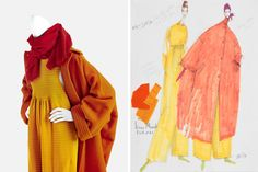 9 Key Designs From 'Isaac Mizrahi: An Unruly History' - The New York Times