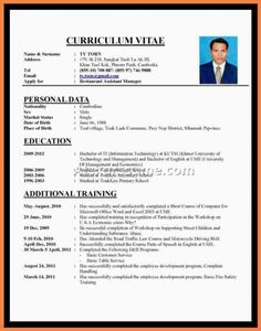 resume cv cover letter how to type the perfect resume sample professional resumes nyc