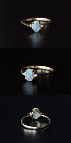 1333b189236f WOW round engagement rings really are stunning AD  5827646436   roundengagementrings