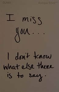 Most memorable quotes from Missing You, a movie based on film. Find important Missing You Quotes from film. Missing You Quotes about to let someone know you are feeling of missing someone them. I Miss You Quotes For Him, Love Quotes For Her, Cute Love Quotes, I Miss You Sayings, I Miss You Memes, Quotes About Missing Someone, Missing You Quotes For Him Distance, Deep Relationship Quotes, Now Quotes
