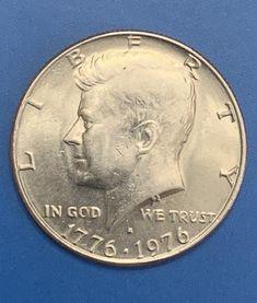 Valuable Pennies, Rare Pennies, Valuable Coins, Silver Coins Worth, Rare Coin Values, Old Coins Value, Old Coins Worth Money, Kennedy Half Dollar, Error Coins