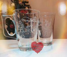 Pint Glass, Beer, Mugs, Glasses, Tableware, Handmade, Root Beer, Eyewear, Ale
