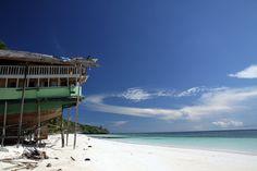 Tanjung Bira, Makasar, Indonesia