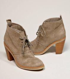 Desert Sand Boot