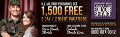 Westgate Resorts Military Appreciation
