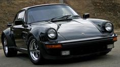 Porsche 911/964 Turbo