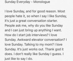 monologue - female/male - comedy Funny Monologues, Monologues For Kids, Female Monologues, Comedic Monologues, Audition Monologues, Acting Quotes, Acting Tips, Acting Career, Acting Scripts