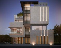 「sarah sadeq architects」の画像検索結果