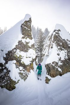Living the dream at Jackson Hole Mountain Resort. Learn ski bum secrets to keep you fueled!