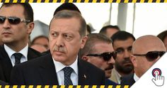 Turkish President Recep Tayyip Erdogan apparently ordered his thug bodyguards to beat up protesters outside the Turkish embassy in Washington. Back Stabbers, Breaking Israel News, Member Of Parliament, Conservative News, International News, New World Order, Political Cartoons, News Today, Economics