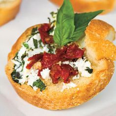 Goat Cheese Tart... recipes inspired by the Hunger Games...