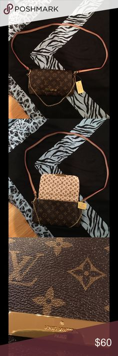 Selling this DESIGNER SHOULDER/CROSSBODY in my Poshmark closet! My username is: greeneyes1973. #shopmycloset #poshmark #fashion #shopping #style #forsale #Handbags