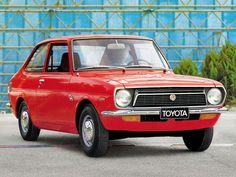 toyota classic cars of texoma Toyota Carina, Toyota Century, Toyota Cressida, Toyota Starlet, Toyota Tercel, Toyota Crown, Classic Japanese Cars, Best Classic Cars, Toyota Corolla