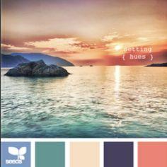 Design-seeds blog has amazing color palettes!