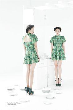 . Thai Fashion, High Fashion, Ballet Skirt, Summer Dresses, Skirts, Couture, Tutu, Summer Sundresses, Skirt