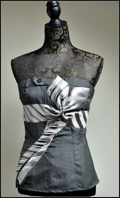I can't express how much I'd love to have this.  If only I had somewhere to wear it.