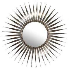 Sedona Wall Mirror